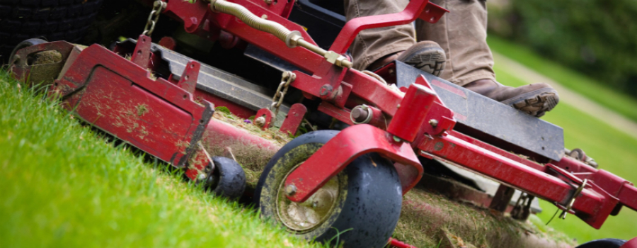 7 parts to insuring your lawn care business